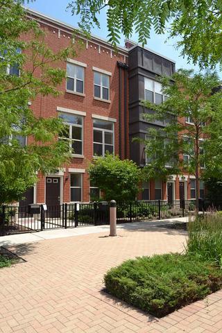 2503 S Calumet Avenue  , Chicago, IL 60616 (MLS #08730934) :: Jameson Sotheby's International Realty
