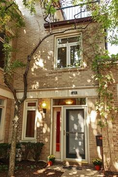 2743 N Janssen Avenue  , Chicago, IL 60614 (MLS #08731901) :: Jameson Sotheby's International Realty