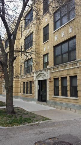 1549 W Sherwin Avenue  304, Chicago, IL 60626 (MLS #08768582) :: Jameson Sotheby's International Realty