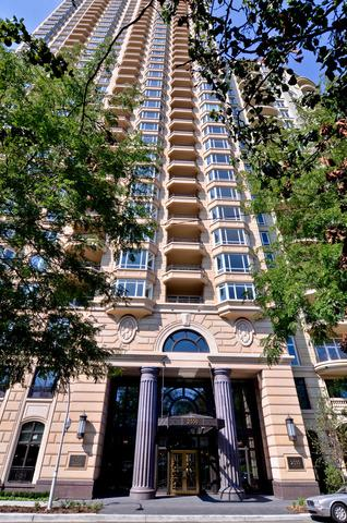 2550 N Lakeview Avenue  S32-02, Chicago, IL 60614 (MLS #08792085) :: Jameson Sotheby's International Realty