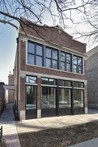 2317 N Geneva Terrace  , Chicago, IL 60614 (MLS #08799845) :: Jameson Sotheby's International Realty