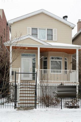 1941 W Wolfram Street  , Chicago, IL 60657 (MLS #08824231) :: Jameson Sotheby's International Realty