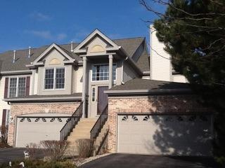 1549  Orchard Circle  , Naperville, IL 60565 (MLS #08864201) :: The McKay Group