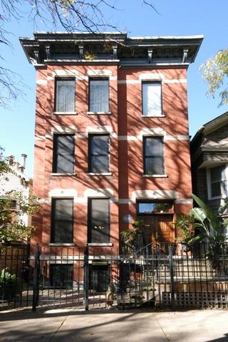 1932 N Sedgwick Street  , Chicago, IL 60614 (MLS #08819437) :: Jameson Sotheby's International Realty