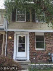 8059  Newcomb Court  126, Pasadena, MD 21122 (#AA8469794) :: The Abrams Group of Re/Max Town Center@ Park Potomac