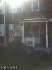 423  5TH Avenue  , Baltimore, MD 21225 (#AA8489292) :: Fulcrum Properties Group