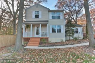 540  Center Drive  , Severna Park, MD 21146 (#AA8508079) :: The Abrams Group of Re/Max Town Center@ Park Potomac