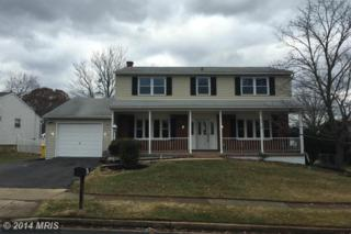 268  Mackintosh Drive  , Glen Burnie, MD 21061 (#AA8510373) :: The Abrams Group of Re/Max Town Center@ Park Potomac