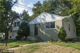 804  Tyler Avenue  , Annapolis, MD 21403 (#AA8521976) :: The Maryland Group of Long & Foster
