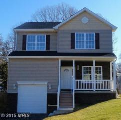 LOT 13-14  209TH Street  , Pasadena, MD 21122 (#AA8536640) :: The Abrams Group of Re/Max Town Center@ Park Potomac