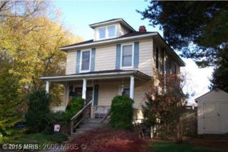 455  Monterey Avenue  , Odenton, MD 21113 (#AA8589928) :: RE/MAX Premier