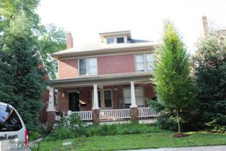 142  Seminary Avenue  , Gettysburg, PA 17325 (#AD8456680) :: The Abrams Group of Re/Max Town Center@ Park Potomac