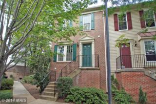 3027  22ND Street S , Arlington, VA 22204 (#AR8460716) :: Your New Home Team Inc