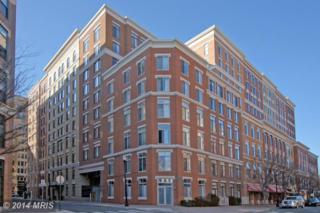 1205  Garfield Street N 809, Arlington, VA 22201 (#AR8520324) :: Your New Home Team Inc