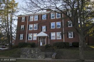 2840  Abingdon Street  B2, Arlington, VA 22206 (#AR8521677) :: Fulcrum Properties Group