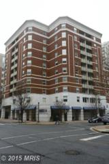 880  Pollard Street  503, Arlington, VA 22203 (#AR8540589) :: The Abrams Group of Re/Max Town Center@ Park Potomac