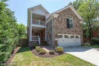 4410  4TH Street S , Arlington, VA 22204 (#AR8641511) :: Browning Homes Group