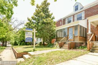 2314  Washington Boulevard  , Arlington, VA 22201 (#AR8646973) :: Leo Pareja Team of Keller Williams Realty