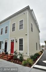 816  First Street  , Alexandria, VA 22314 (#AX8483916) :: RE/MAX Premier