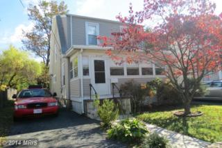 2409  Terrett Avenue  , Alexandria, VA 22301 (#AX8487837) :: Susan Scheiffley & Company Homes