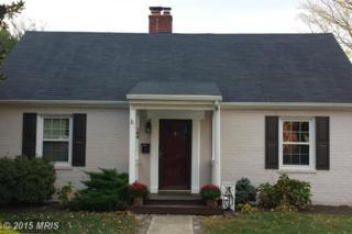 144  Moncure Drive  , Alexandria, VA 22314 (#AX8536022) :: Fulcrum Properties Group