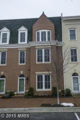 720  Custis Avenue E , Alexandria, VA 22301 (#AX8567808) :: Fulcrum Properties Group