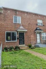 3607  Edison Street  , Alexandria, VA 22305 (#AX8608109) :: Leo Pareja Team of Keller Williams Realty
