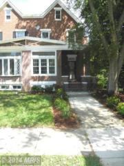 1504  Lakeside Avenue  , Baltimore, MD 21218 (#BA8444074) :: Fulcrum Properties Group
