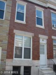 2414  Mcculloh Street  , Baltimore, MD 21217 (#BA8461868) :: Fulcrum Properties Group