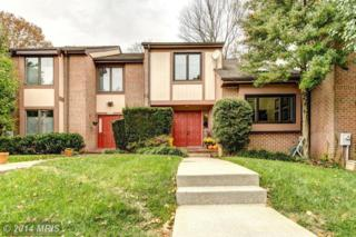 2320  Bright Leaf Way  , Baltimore, MD 21209 (#BA8492248) :: Fulcrum Properties Group