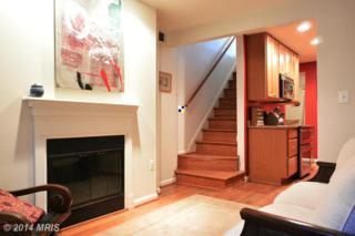 7  Wheeling Street E , Baltimore, MD 21230 (#BA8507984) :: Susan Scheiffley & Company Homes