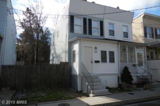 1710  Monterey Street  , Baltimore, MD 21230 (#BA8545290) :: Susan Scheiffley & Company Homes