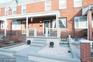 719  Umbra Street  , Baltimore, MD 21224 (#BA8552021) :: The Dailey Group