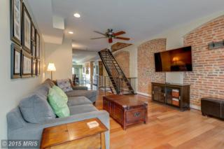 1210  Highland Avenue S , Baltimore, MD 21224 (#BA8591893) :: SURE Sales Group