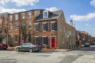 722  Charles Street S , Baltimore, MD 21230 (#BA8615174) :: SURE Sales Group