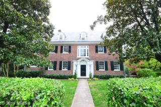 311  Somerset Road  , Baltimore, MD 21210 (#BA8615334) :: SURE Sales Group