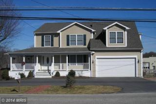 4516  Forge Road  , Perry Hall, MD 21128 (#BC8464647) :: The Dailey Group