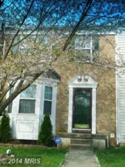 6558  Ridgeborne Drive  , Baltimore, MD 21237 (#BC8469030) :: Fulcrum Properties Group