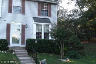 1  Redare Court  , Baltimore, MD 21234 (#BC8493126) :: The Abrams Group of Re/Max Town Center@ Park Potomac