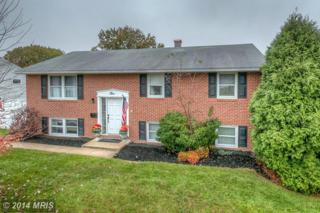 5  Kelbark Court  , Baltimore, MD 21234 (#BC8498570) :: The Dailey Group