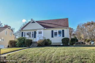 7926  Dalesford Road  , Baltimore, MD 21234 (#BC8505966) :: Leo Pareja Team of Keller Williams Realty