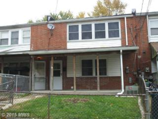 3109  Aspen Court  , Baltimore, MD 21227 (#BC8541752) :: The Abrams Group of Re/Max Town Center@ Park Potomac