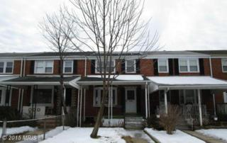 1939  Frames Road  , Baltimore, MD 21222 (#BC8568753) :: RE/MAX Premier