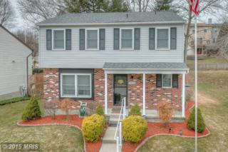9408  Oak White Road  , Baltimore, MD 21236 (#BC8585203) :: The Dailey Group