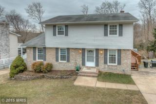 10806  Royal Mews Road  , Cockeysville, MD 21030 (#BC8585370) :: The Dailey Group