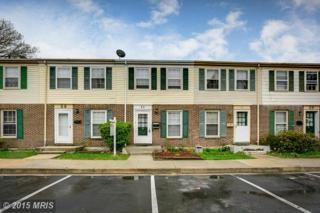 25  Stewarton Court  17C, Baltimore, MD 21236 (#BC8603503) :: SURE Sales Group