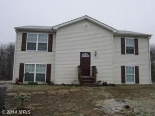 77  Eisenhower Circle  , Inwood, WV 25428 (#BE8522116) :: The Abrams Group of Re/Max Town Center@ Park Potomac