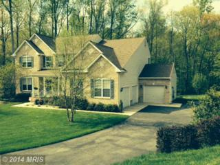 141  Lorins Drive  , Huntingtown, MD 20639 (#CA8337546) :: Susan Scheiffley & Company Homes