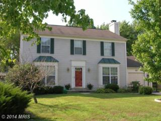 6417  Copperhead Court  , Waldorf, MD 20603 (#CH8489106) :: The Maryland Group of Long & Foster