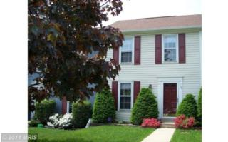 108  Hoff Court  , Mount Airy, MD 21771 (#CR8419996) :: The Abrams Group of Re/Max Town Center@ Park Potomac